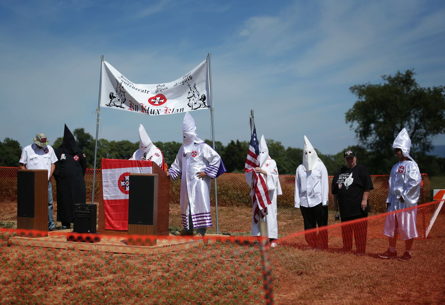 Lo Scalzo Epa >> U.S.Education And The New Jim Crow » KKK Rides Again